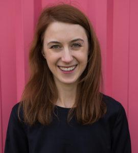 profile pic Sarah Eskens